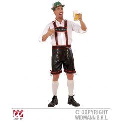 Bavarese Birraia Tirolesi Costumi Oktoberfest Dirndl 5YzTqxn1