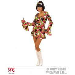 check out 0c389 36778 Costume anni 70 CHICK