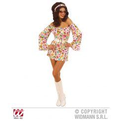 Costume 70s CUTIE mille cuori