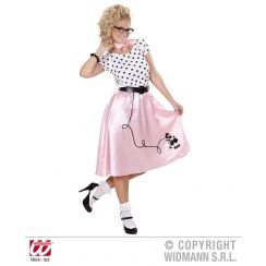Costume anni 50 POODLE GIRL