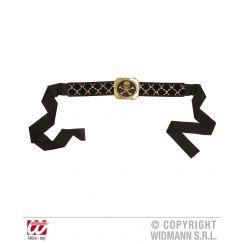 Cintura PIRATA con fibbia