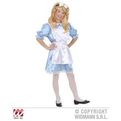 Costume da WONDERWORLD GIRL