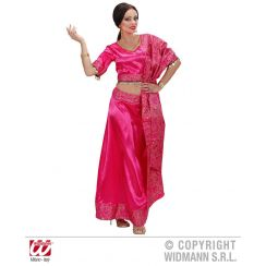 Costume BOLLYWOOD DANCER
