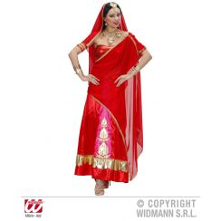 Costume BOLLYWOOD DIVA
