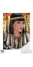 Set collana e orecchini EGIZIANI
