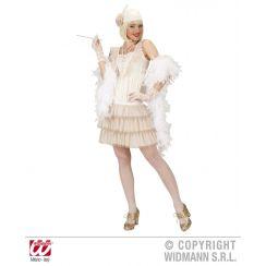 Costume CHARLESTON ANNI 20 ruggenti