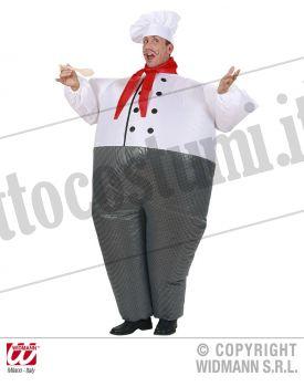 Costume CHEF gonfiabile 52173ddc525a