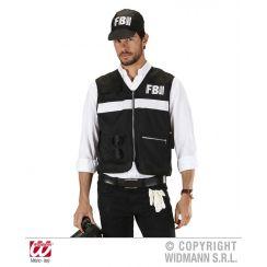 Costume FBI CRIME SCENE INVESTIGATOR