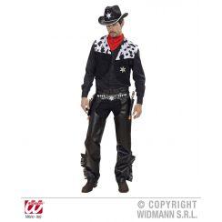 Costume BLACK COWBOY