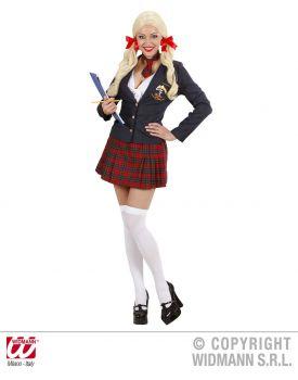 Costume da COLLEGE GIRL