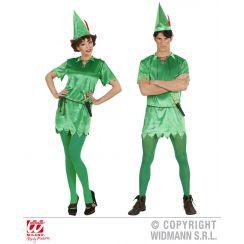 Costume INAFFERRABILE PETER
