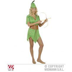 Costume PRINCIPESSA dei  LADRI