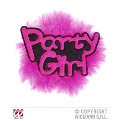 Spilla PARTY GIRL