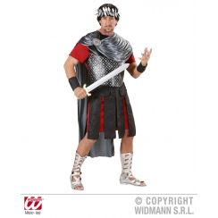 Costume da IMPERATORE ROMANO