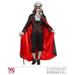 Costume VAMPIRO con mantello