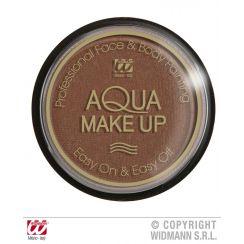 Aqua makeup MARRONE 15gr
