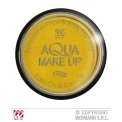 Aqua makeup GIALLO 15g