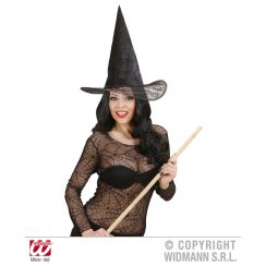 Cappello SPIDERMESH WITCH
