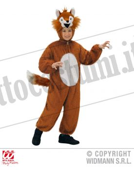 Costume VOLPE
