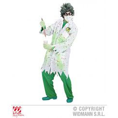 Costume DR. TOXIC