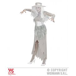 Costume GENTILDONNA SPETTRALE