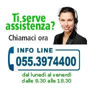 Info Line