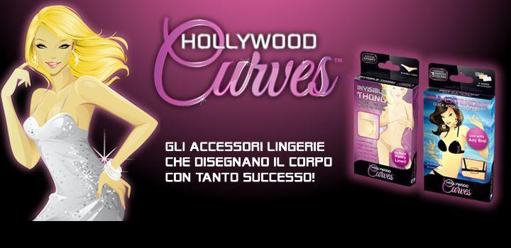 Hollywood Curves