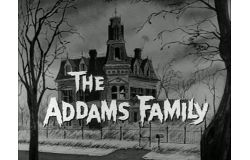 Tema The Addams Family