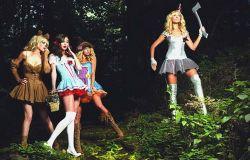 Tema Alice in Wonderland