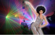 """Tema Anni 70 """"Disco Era"""""""
