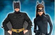 Tema Batman & Catwoman