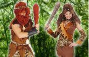 Primitivi e uomini della giungla