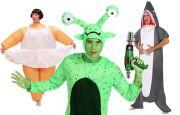 Costumi umoristici e goliardici