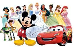 Tema Disney