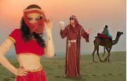 Tema Mondo Arabo