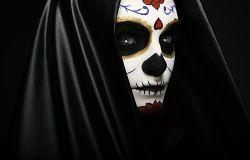 Dìa del Los Muertos