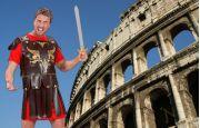 Tema Greci e Romani