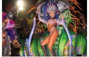 Brasile e Carnevale di Rio